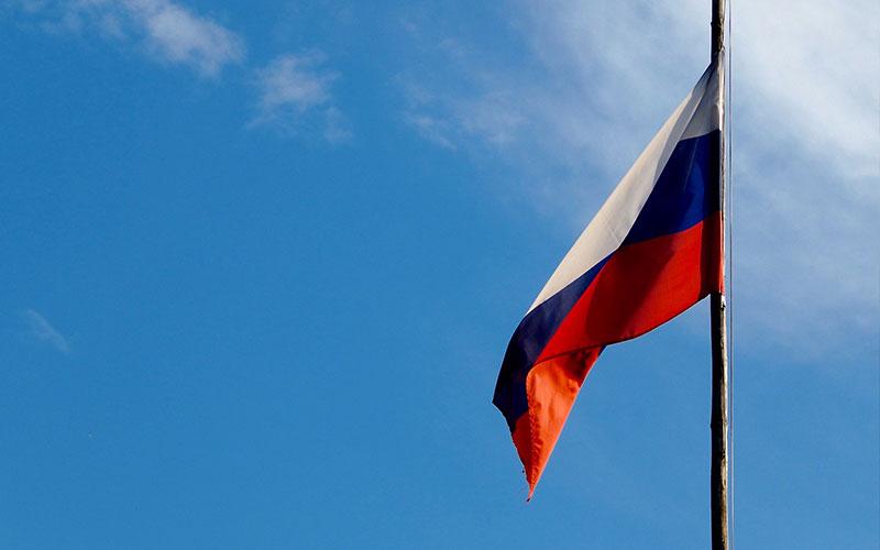 Carlos Cesar Floriano espera avanço nas relações comerciais com a Rússia