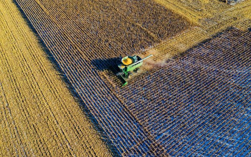 Acordo agrícola entre Brasil e Alemanha