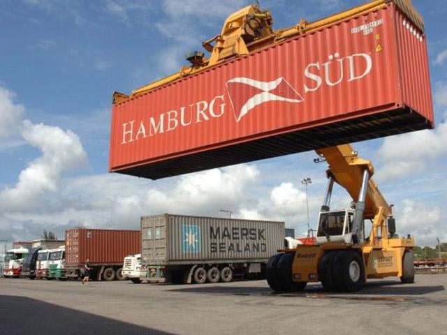Carlos César Floriano destaca que exportações do agronegócio somam quase US$ 9 bilhões